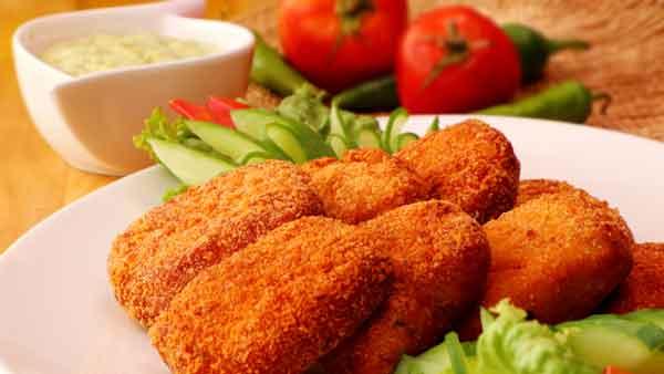 Resep ayam nugget