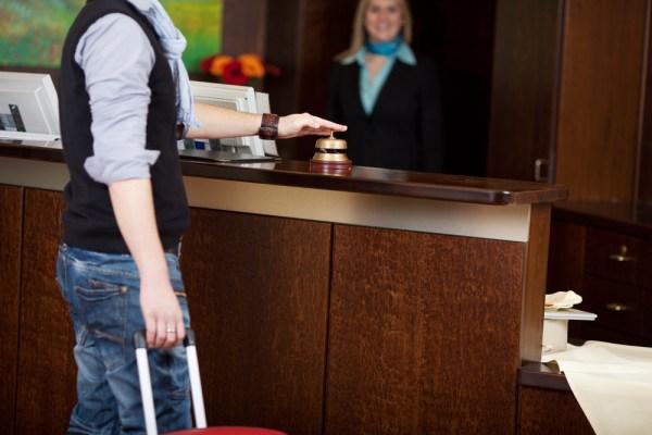 Ce inseamna job-ul de receptioner