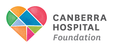 Canberra Hospital Foundation logo