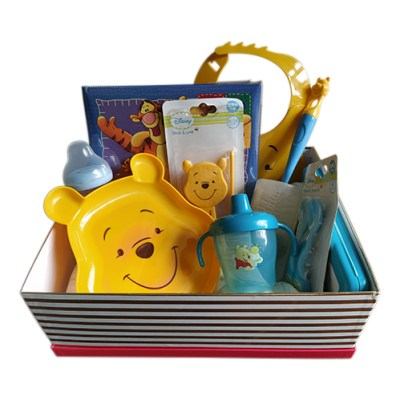 Winnie the Pooh ultimate pack