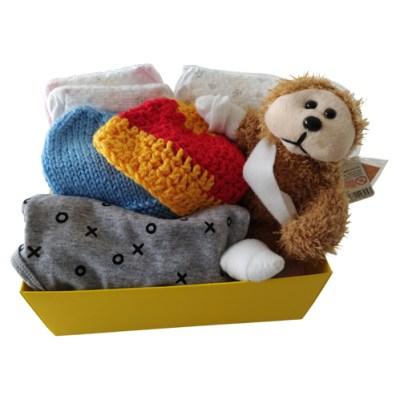 Preemie baby gift pack