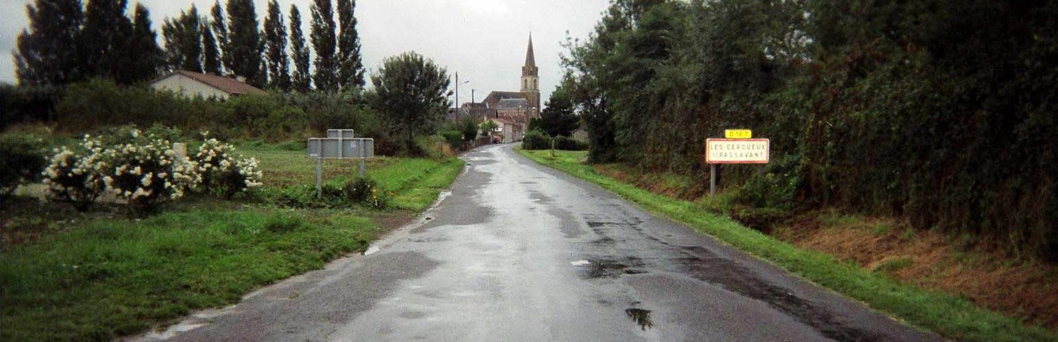 The Tales of Bun E. Boniface® was conceived in Les Cerqueux-sous-Passavant, FRANCE bunetales.com