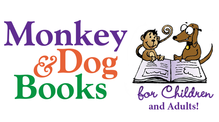 Bun E. Boniface joins Monkey and Dog Books on April 27th for Independent Bookstore Day!