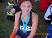 Fran and Stan Drozdz shared their favorite race photos from throughout the years