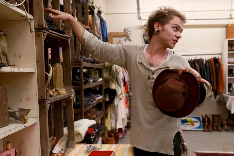 Oliver Best Justin Pomerleau