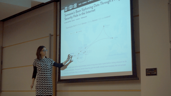 BU Professor Says Data Surveillance Laws Are Outdated ...