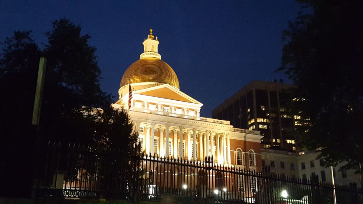 Opioid-Recovery Patients Urge Massachusetts Lawmakers to Improve Treatment Access, Funding