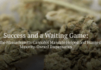 Special Report: Cannabis mandate's impact on minority-owned businesses