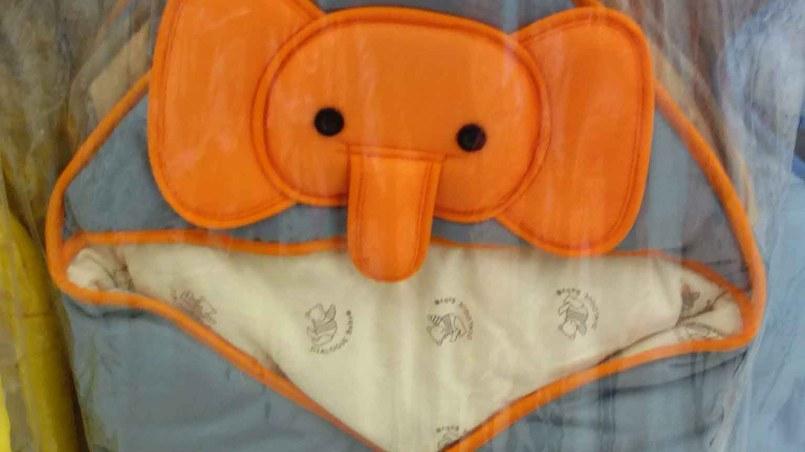 selimut bayi dialogue gajah