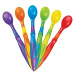 Munchkin Soft Tip Infant Spoon