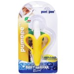 Pumpee Baby Banana Brush