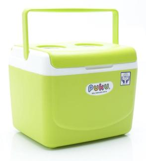 cooler box puku hijau