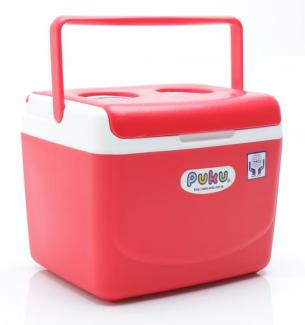 cooler box puku merah
