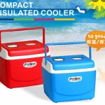 Cooler Box Puku