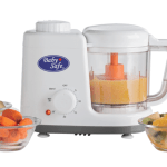 Baby Safe Food Maker Steam Blend Serve