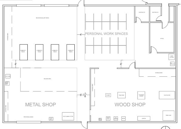 Factur Warehouse