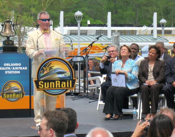 SunRail Opening 4