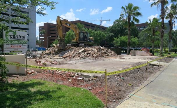 Foundation Building Demo 1