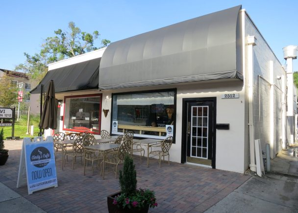 Cindy's Cafe