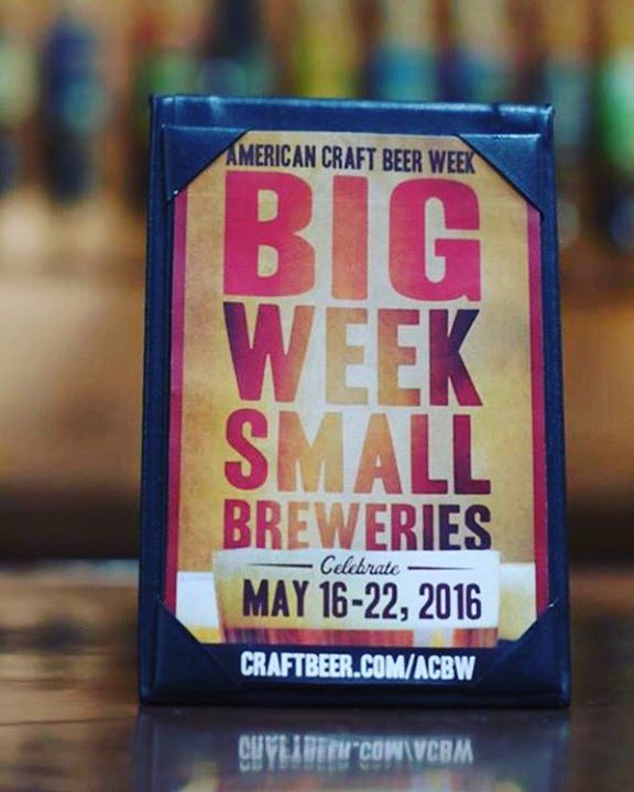 American Craft Beer Week Orlando