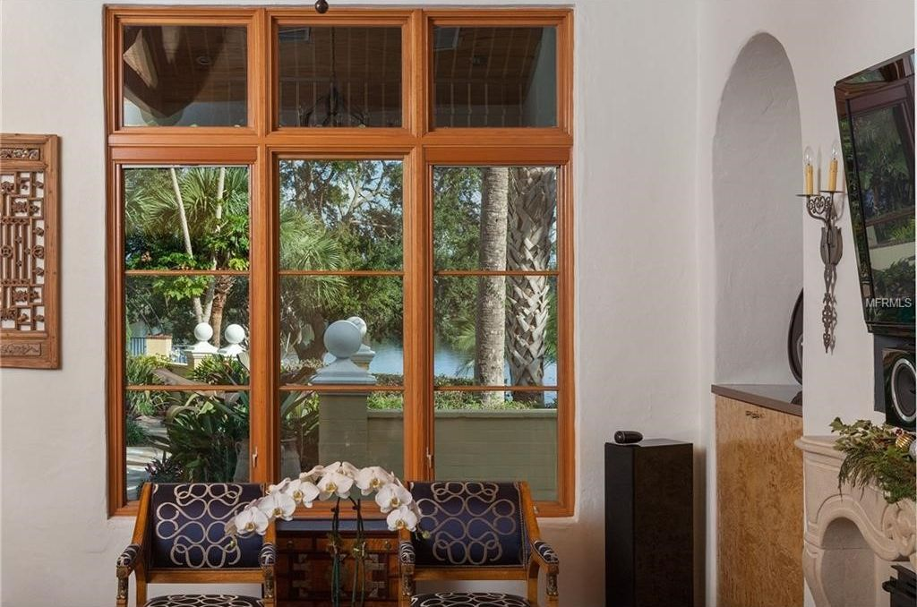 This Mediterranean Inspired Estate In Winter Park Is Located Right On The  Edge Of Lake Osceola, Just Down The Street From Park Avenue, The Alfond  Inn, ...