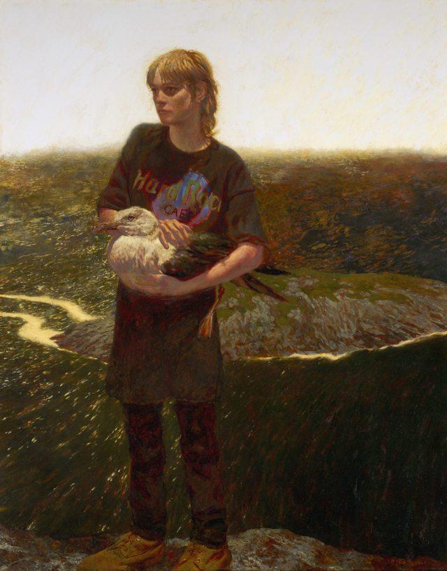 Wyeth_03 Wyeth_03 Portrait of Orca Bates RSC, 2/23/10, 9:51 AM, 8C, 5970x7534 (28+177), 100%, Repro 2.2 v2 8, 1/15 s, R93.3, G68.1, B90.8
