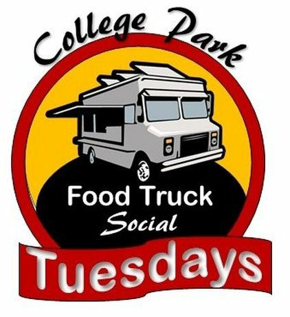 Up To 8 Of The Best Food Trucks In Central Florida Come College Park For A Weekly Truck Social Bring Entire Family Out Night Great