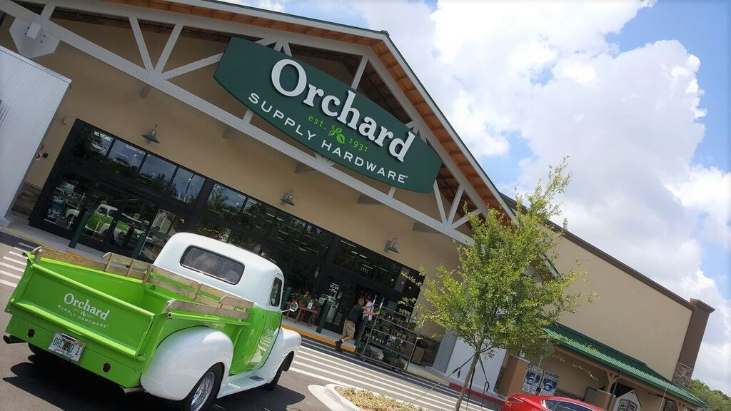 Orchard Supply Hardware Now Open In Winter Park Bungalower