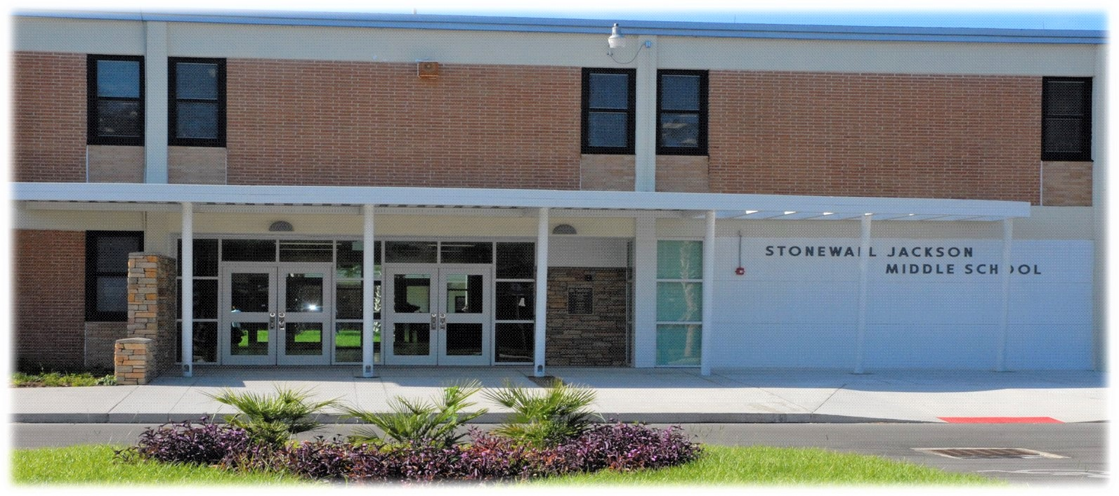 Stonewall Jackson Middle Could Change Its Name