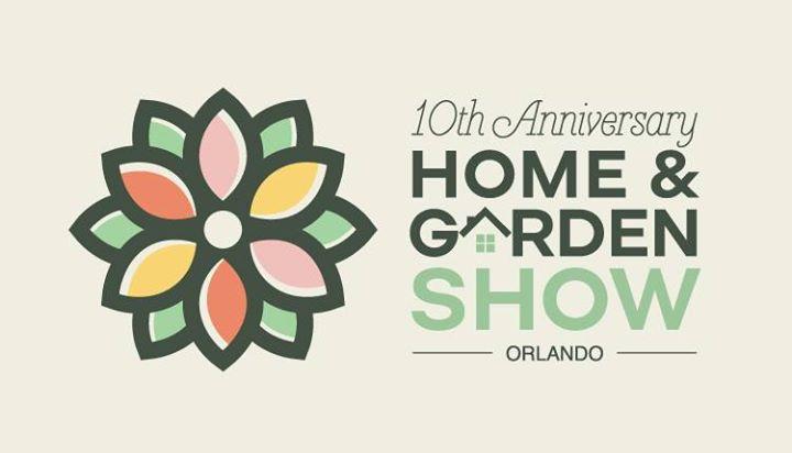 Orlando Home U0026 Garden Show