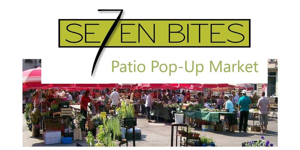 Se7enbites Is Celebrating Local Women Artisans And Makers By Hosting A  Pop Up Market On The Back Patio! Shop, Sip, Eat And Enjoy These Exciting  Local ...