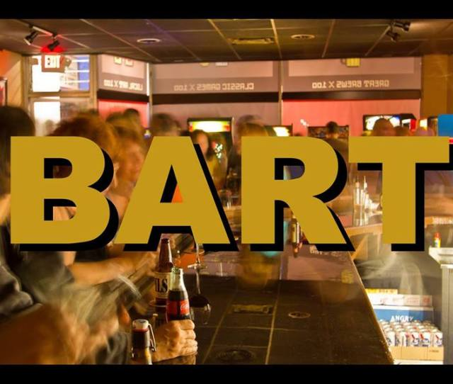 Bart Farewell Party Weekend