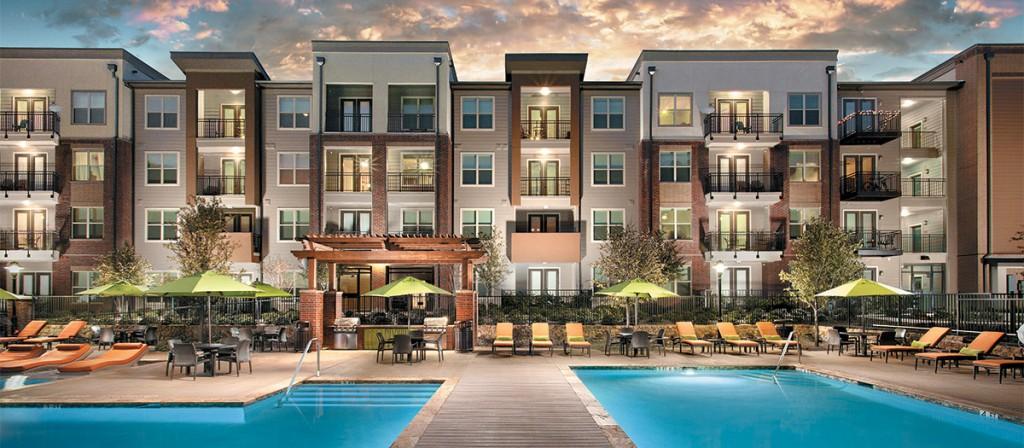 Park Nine Apartments