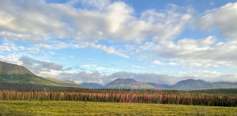 Ultimate Alaska Road Trip