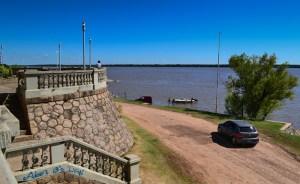 Costanera Río Uruguay