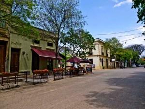 Colón, Entre Ríos