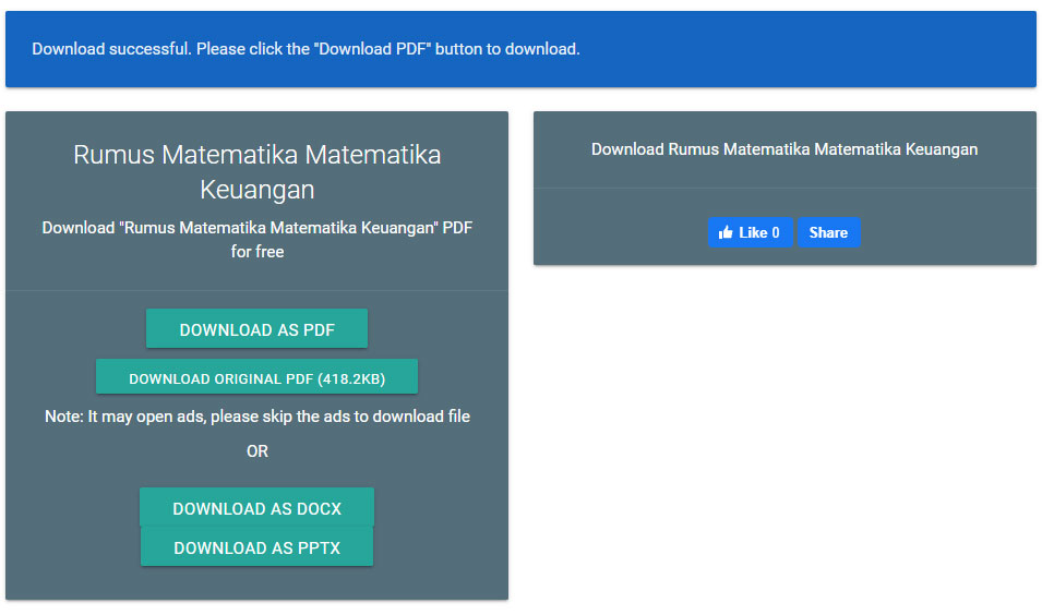 cara download file scribd tanpa login
