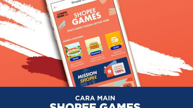 Game Shopee