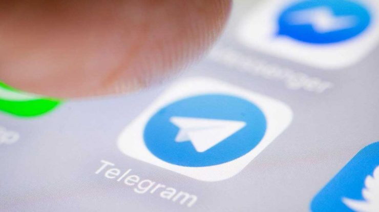 Kenapa Download Video di Telegram Lama