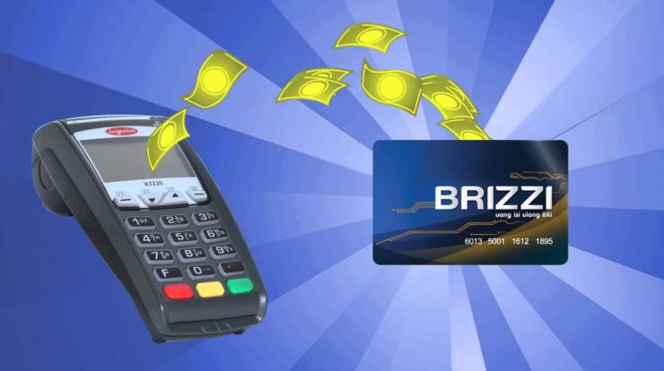 Cara Top Up / Isi Ulang Brizzi via ATM BCA dan Mobile Banking