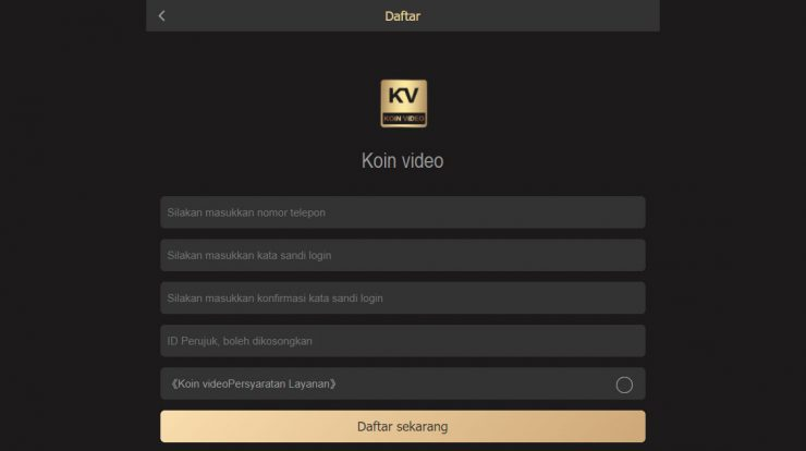 Koin Video