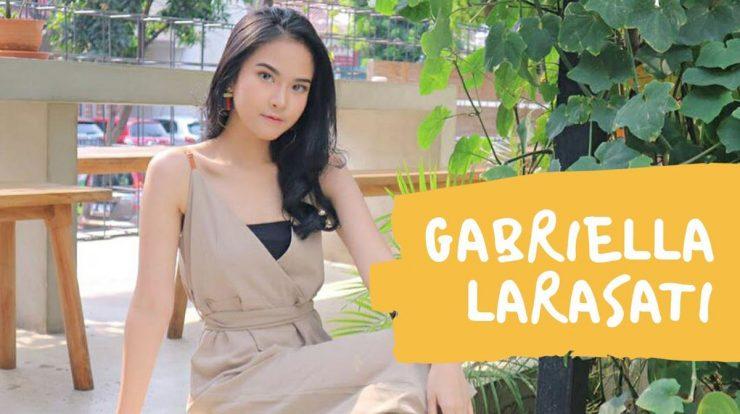 Video Mirip Gabriella Larasati Telegram Netizen Cari Link Download