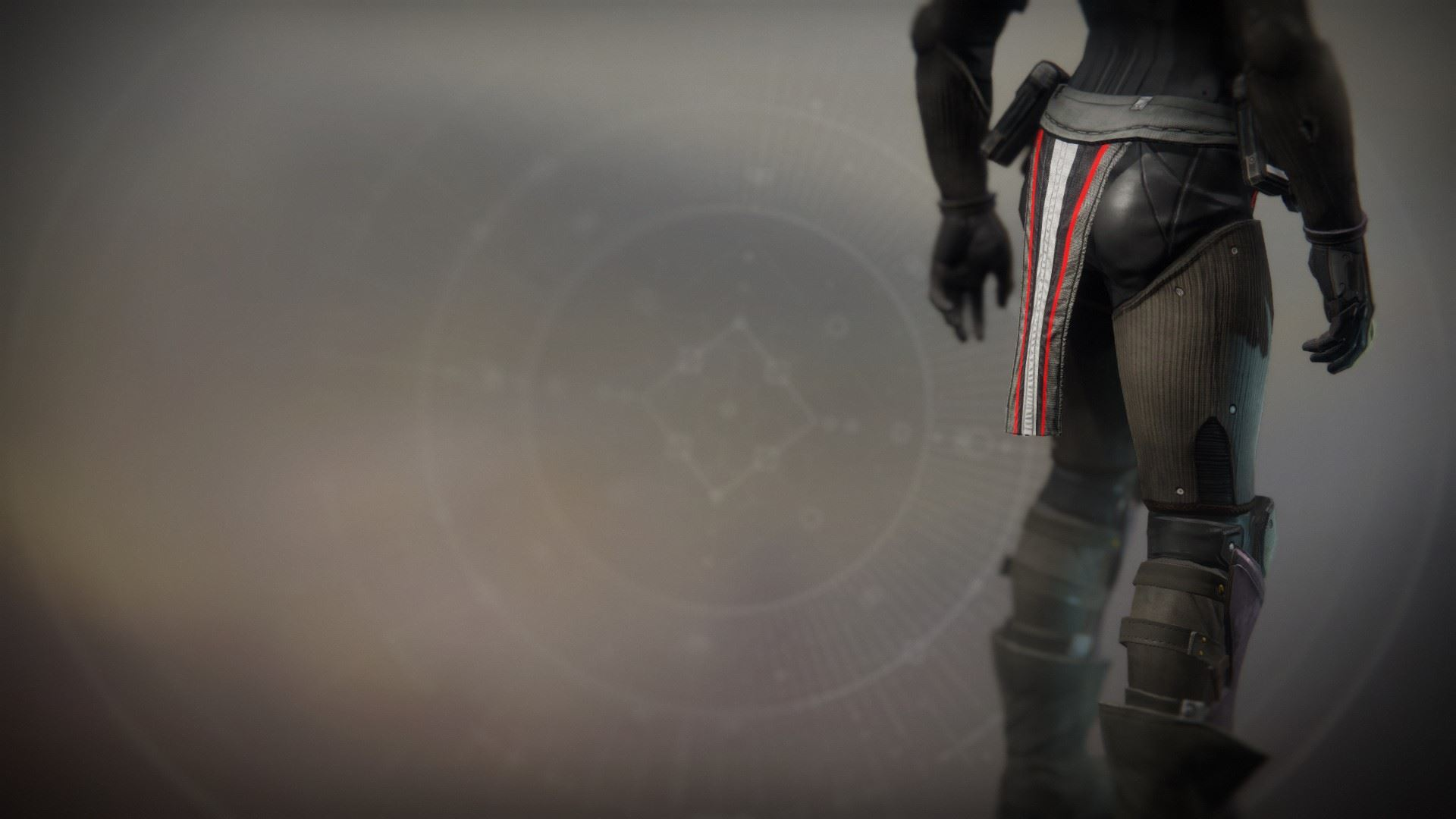 Destiny 2 Legendary Titan Mark