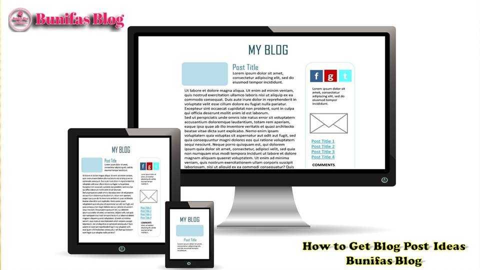 How to Get Blog Post Ideas: A Few Simple Hacks for Writing Fresh Blog Posts