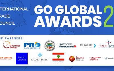 Bunifu feted by ITC under the Go Global Awards 2021