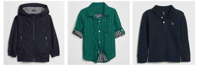 Baby Gap sale items