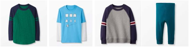 Hanna Andersson sale items