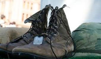 Image result for soldier bad feet