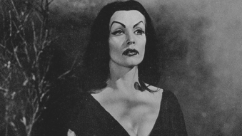 Trash or Treasure: Plan 9 From Outer Space