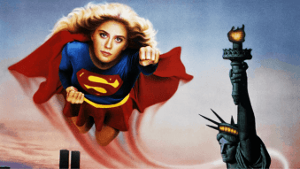 Trash or Treasure: Supergirl (1984)